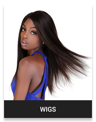 VIRGIN HAIR WIG & LACE WIG